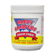 Happy Campers RV Holding Tank Treatment – 18 treatments